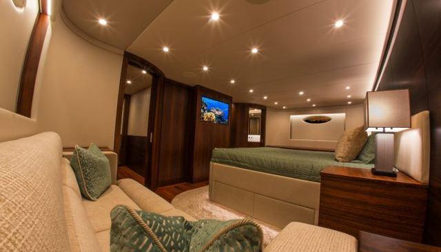Reel Wheels II Charter Yacht - 8