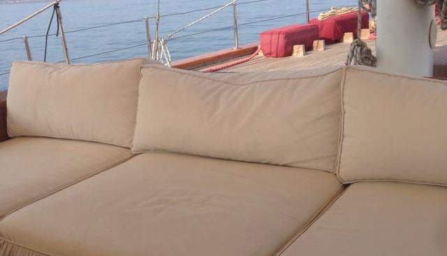 Orient Pearl Charter Yacht - 8