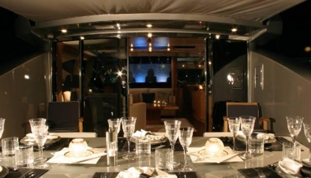 Oracle II Charter Yacht - 8