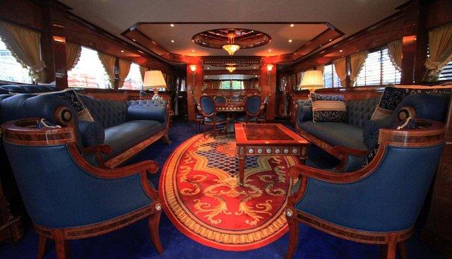Patriot Charter Yacht - 7