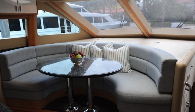 Chip Charter Yacht - 7