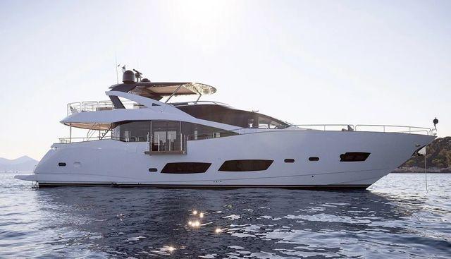 Kudos Charter Yacht - 6