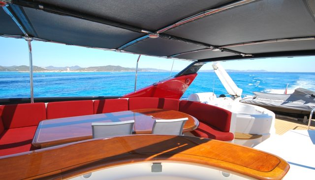 Figi Charter Yacht - 3
