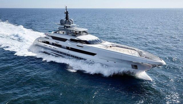 Galactica Super Nova Charter Yacht - 7