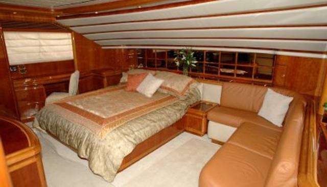 M & M Charter Yacht - 3