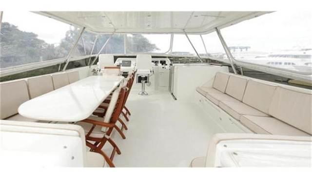 Yoly Charter Yacht - 3