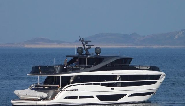 St Catherine Charter Yacht - 2