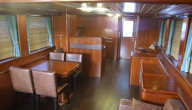 Аэлита Charter Yacht - 6
