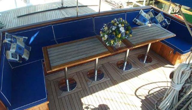 Naviga Charter Yacht - 5