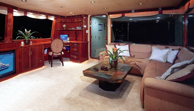Forty Love Charter Yacht - 5