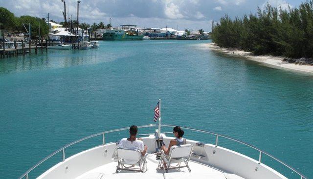 Companinship Charter Yacht - 2