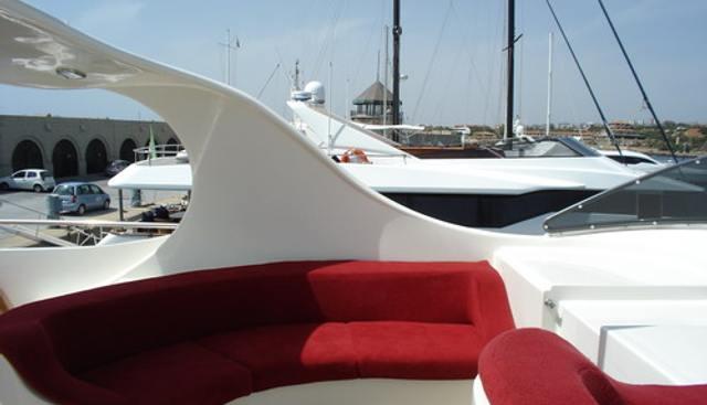 Bugia Charter Yacht - 6