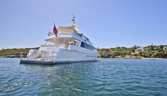 Oscar II  Charter Yacht - 5