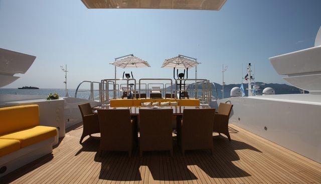 Platinum Charter Yacht - 4