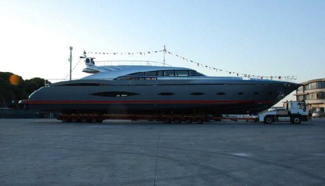 Seafire Charter Yacht - 3