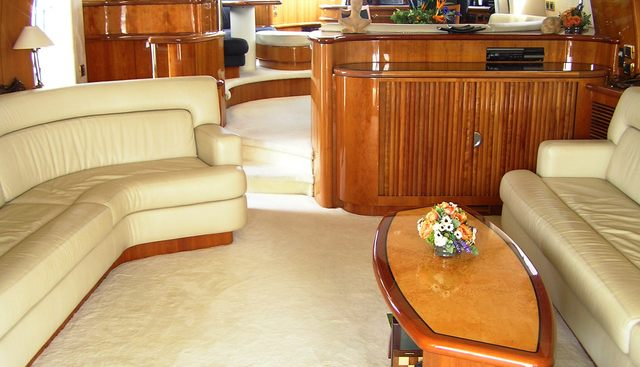 Daisy D. Charter Yacht - 5