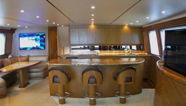 Rite Angler Charter Yacht - 3