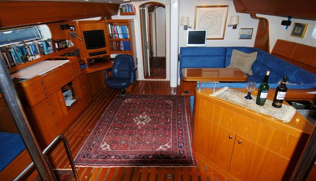 Leonore Charter Yacht - 7