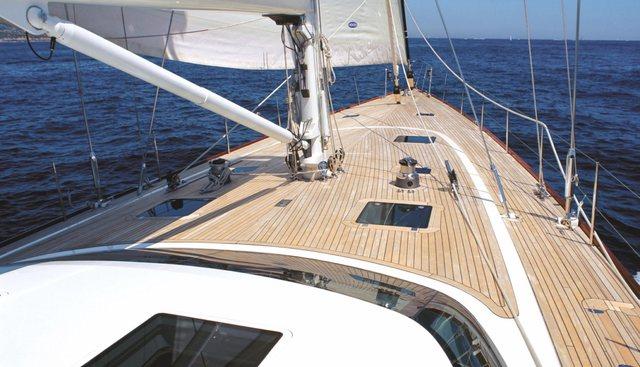 Havana of London Charter Yacht - 4