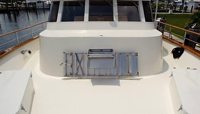 Talos Charter Yacht - 3