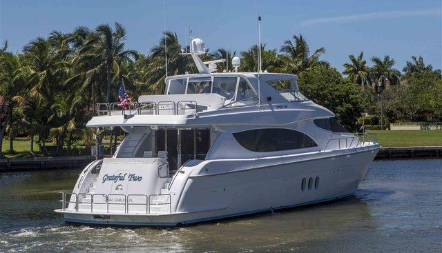 Happy Hour Charter Yacht - 2