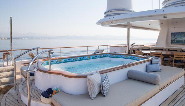 Katharine Charter Yacht - 2