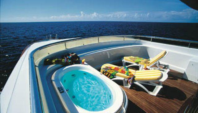 Shalimar Charter Yacht - 3