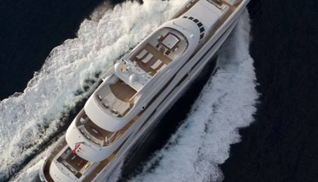 Knight Charter Yacht - 2