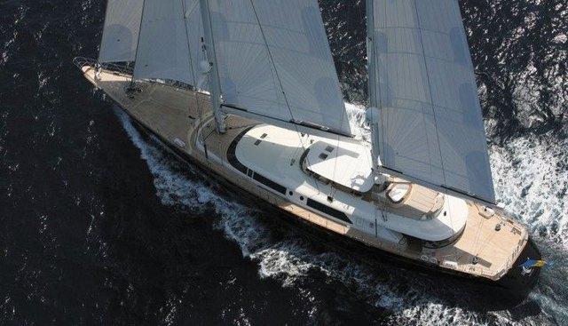 Caoz 14 Charter Yacht - 3