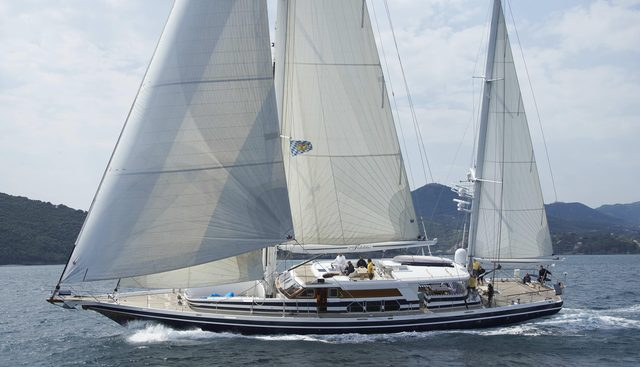 Fidelitas Charter Yacht