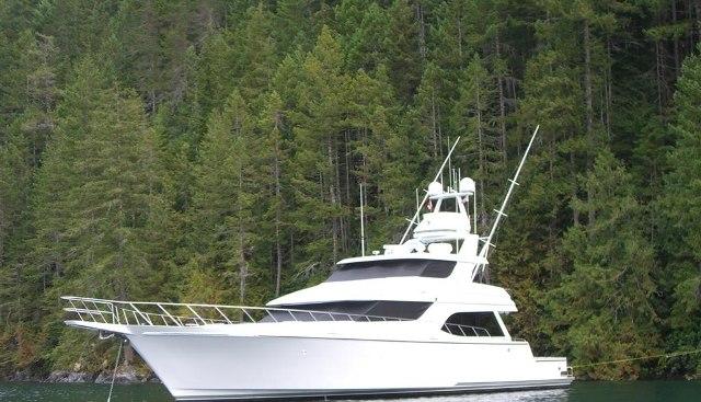 Quest Charter Yacht - 2