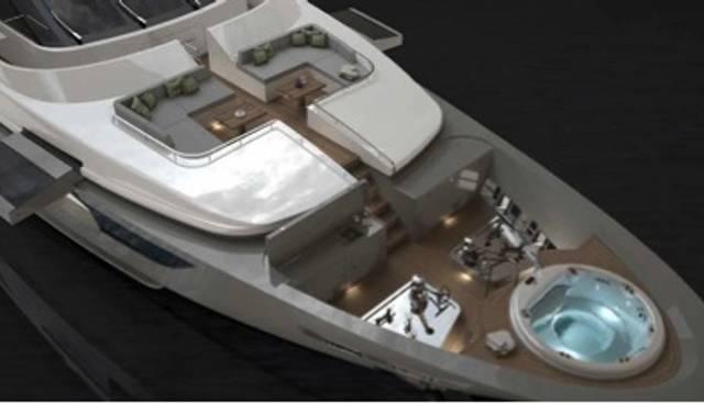 Blue Agave Charter Yacht - 2