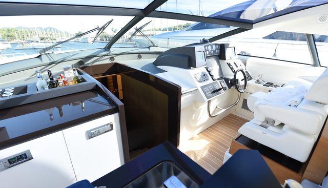 Doris IV Charter Yacht - 2