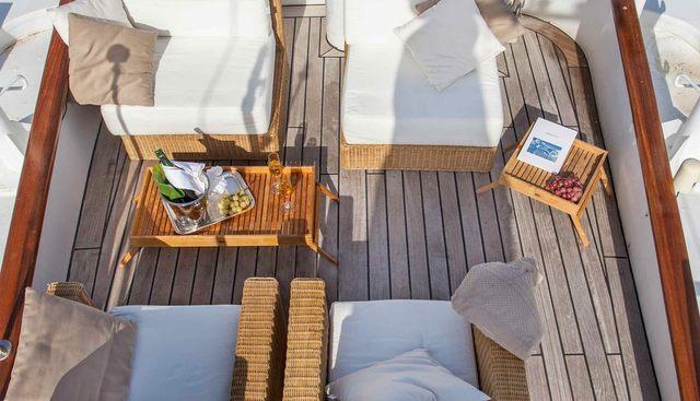 Drenec Charter Yacht - 3