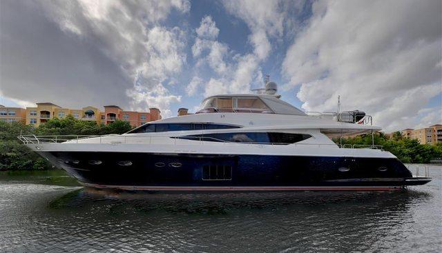 Blueprint Charter Yacht - 3