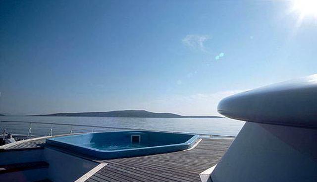 Alaya Charter Yacht - 3