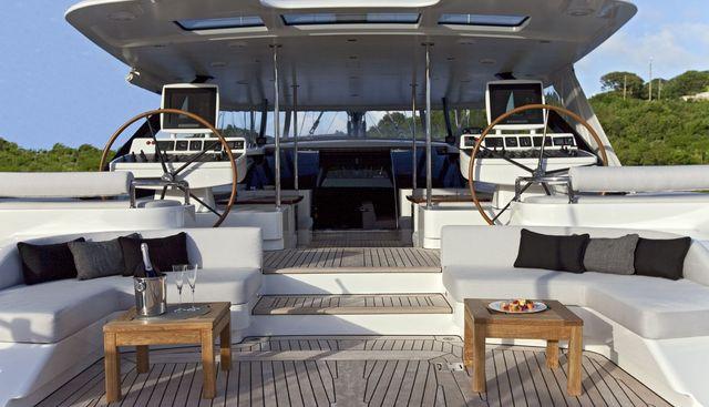 Valquest Charter Yacht - 6