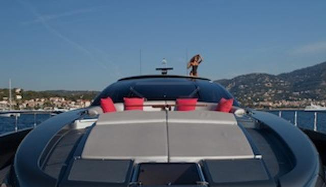 Silver Breeze Charter Yacht - 2