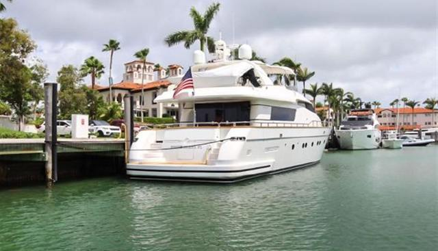 Jerico Charter Yacht - 5