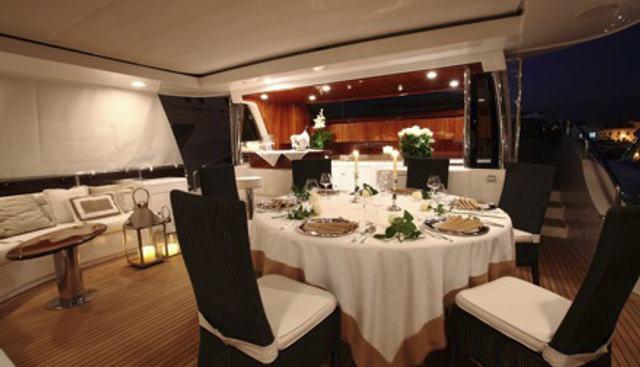 Malandrino Charter Yacht - 4