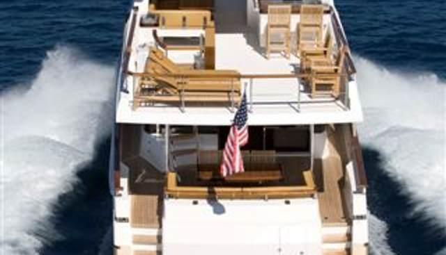 Breeze 76 Charter Yacht - 3