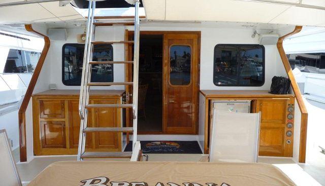 Breanna Charter Yacht - 3