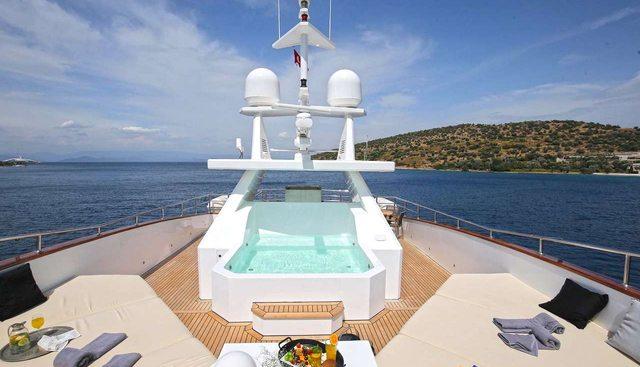 Ottawa IV Charter Yacht - 2