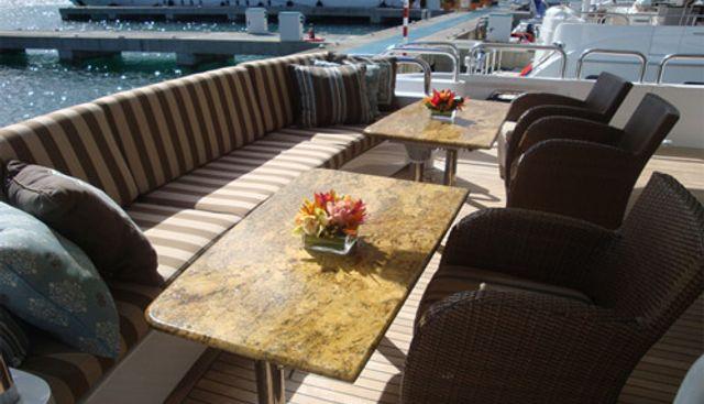 Kinetic Charter Yacht - 2