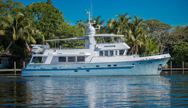 Coy Koi Charter Yacht - 6
