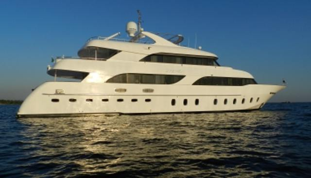 Eugenio Charter Yacht - 4