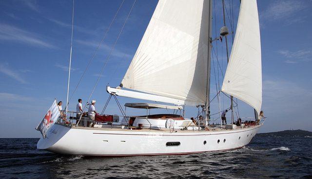 Malizia Charter Yacht - 3
