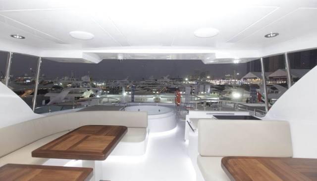 Doaan Charter Yacht - 4