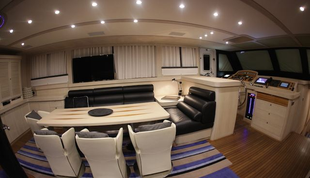 That's Life Charter Yacht - 8