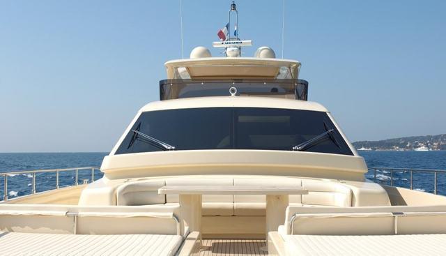 Tilusa Charter Yacht - 8
